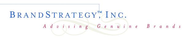 Brand Strategy Inc.