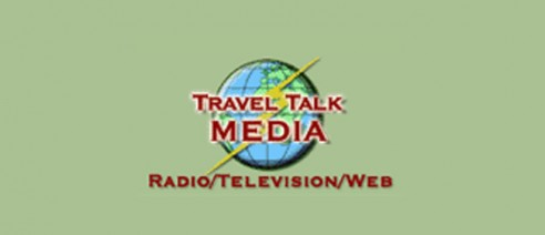 Guest on TravelTalk Radio