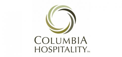 Congratulations to Columbia Hospitality