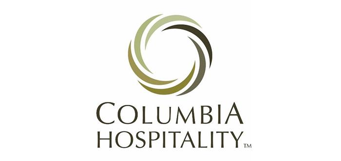 Congratulations to Columbia Hospitality